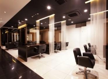 Clover for Abc beauty salon