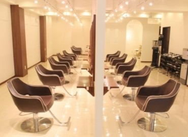 Hair&Nail Guarendo 旗の台店