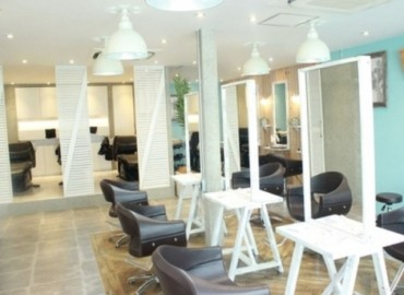 AUBE hair fino 【小樽店】