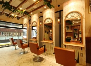 AUBE hair more 【広島2号店】
