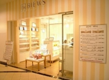 BIEWS EYEBROW STUDIO ららぽーとTOKYO-BAY店