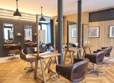 AUBE HAIR libre 【札幌手稲店】