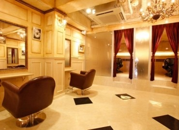AUBE hair lino 【京都2号店】