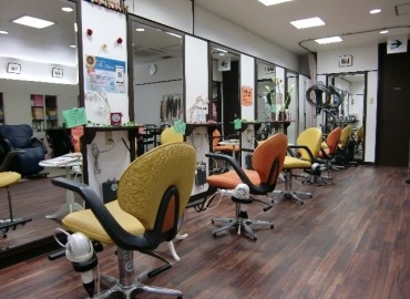 Hair Salon Be-Stone