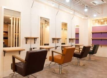 AUBE hair lutella 【札幌4号店】