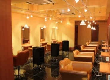 Hair&Nail Guarendo 大森店