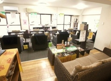 NailSalon Asian 渋谷店