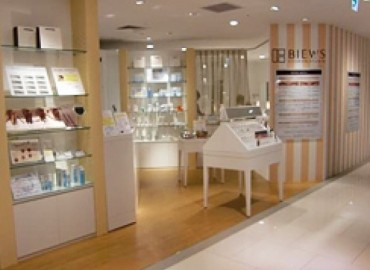 BIEWS EYEBROW STUDIO 大丸梅田店