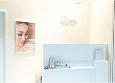 Eyelash Salon Blanc 堺鉄砲町店