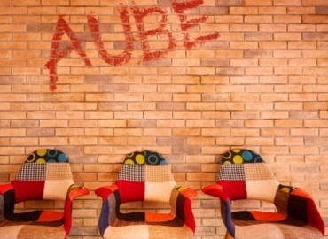 AUBE hair resort 【沖縄店】