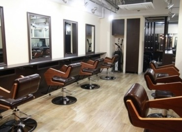HAIR SALON M 大宮店