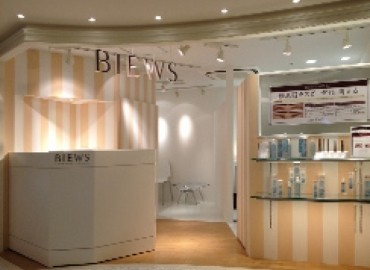 BIEWS EYEBROW STUDIO 横浜モアーズ店