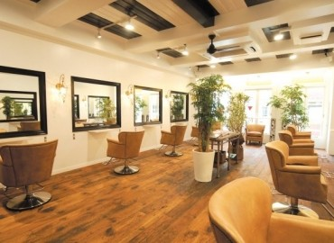 MUSE hair&beauty 栄店