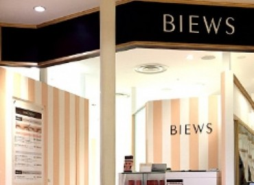 BIEWS EYEBROW STUDIO 横浜ポルタ店