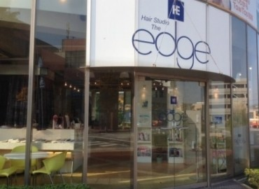 Hair Studio The edge 新三田店