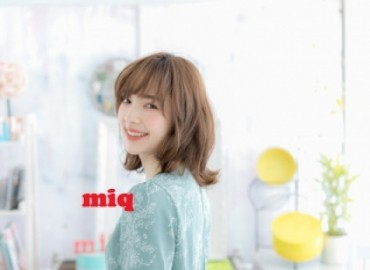 miq Hair&Make up 日暮里店
