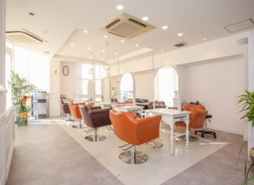 AUBE hair lala 【小倉店】