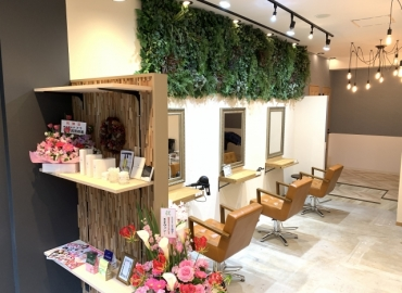 Lico hairmake海老名店